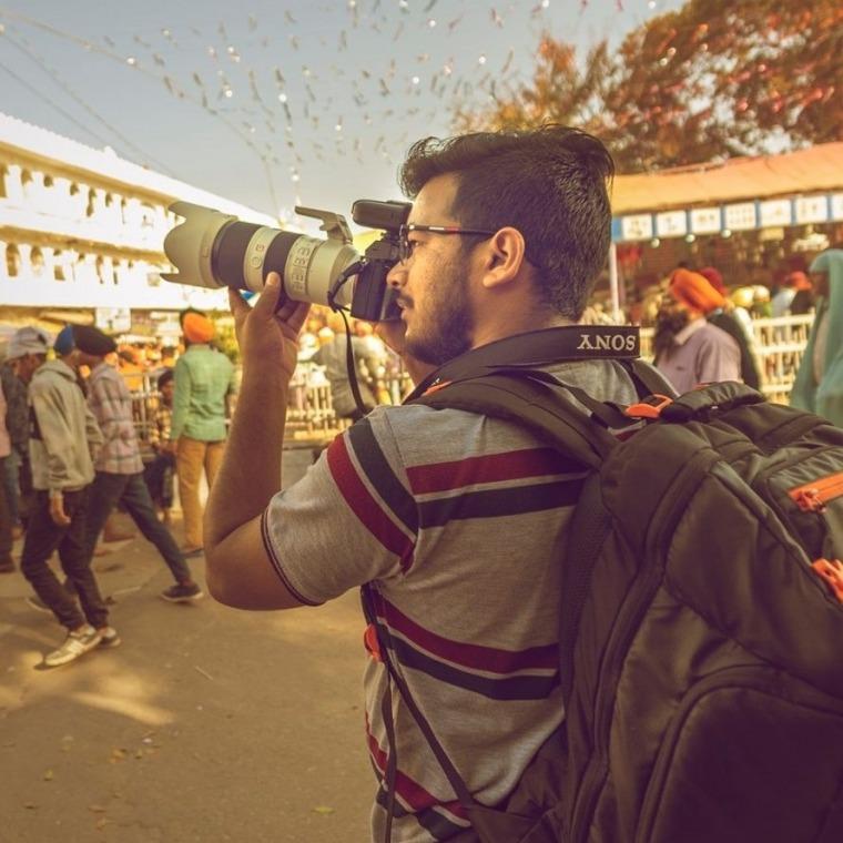 Gopal Chand